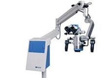 最新の手術用顕微鏡(マイクロスコープ)